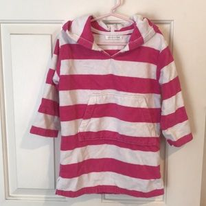 Other - Pottery Barn Kids Striped Beach Cover Up